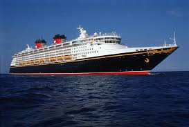 disney cruise line will sail to jamaica for the time in 2013