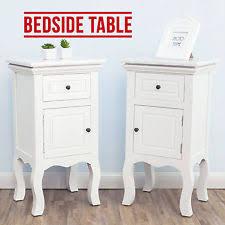Vintage Bedside Tables Vintage Retro Bedside Tables U0026 Cabinets Ebay