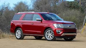 ford expedition red 2018 ford expedition first drive motor1 com photos
