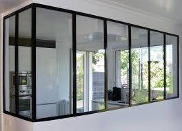 separation verriere cuisine separation cuisine style atelier mh home design 30 apr 18 03 17 50