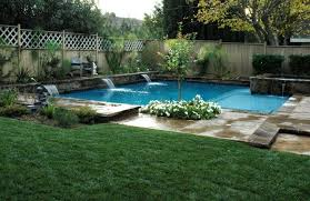 coolest backyard pool designs landscaping pools in home interior
