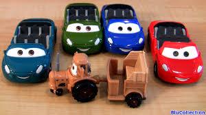 junkyard car youtube radiator springs racers cars land mater u0027s junkyard jamboree
