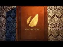 free magic book videohive after effects intro template free