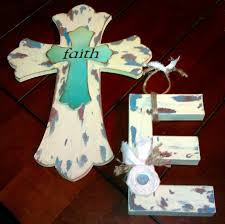 Decorating Wooden Crosses Ideas Decorate Ideas Unique And