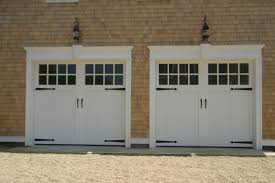 decorative garage door hardware on stylish home decor inspirations