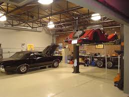 worlds best garages coolest man cave pinterest men cave cool workshops