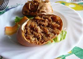 cuisiner crabe crabes farcis à la gabonaise recette cuisine africaine djolo