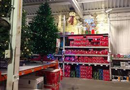 home depot christmas ornaments christmas tree