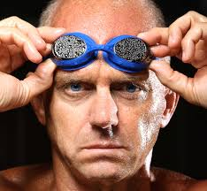 rowdy gaines just keep swimming lifestyle magazine