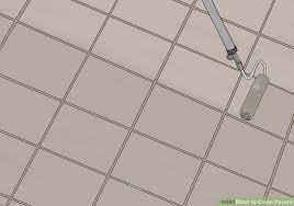 How To Clean Patio Slabs Without Pressure Washer How To Clean Pavers With Pictures Wikihow