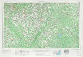 Florence Oregon Map by Florence Topographic Maps Nc Sc Usgs Topo Quad 34078a1 At 1