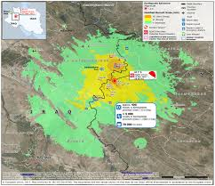 Iraq Province Map Irin Iran Iraq Earthquake Live Blog