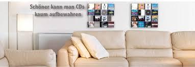 wandregale farbig cd regal der geschenktip cds als deko wandbild