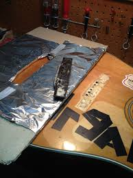 Wrap Around Double Curt Projects And Recent Jobs U2013 Page 2 U2013 Curt U0027s Guitar Repair Boston