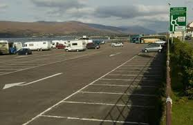 Hull Ferry Port Car Parking Travel To Scotland By Sea Ferry