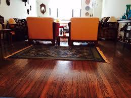 how to buff a hardwood floor express flooring