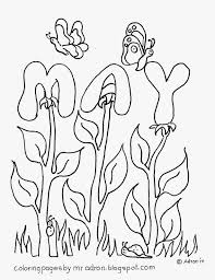 may coloring pages may coloring page doodle art pinterest coloring
