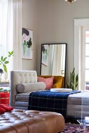 laura u0027s living room reveal the makerista