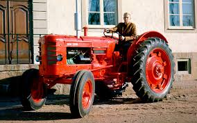 vintage lamborghini tractor feature flicks swedes stuff volvo 240 turbo engine into vintage