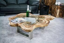Wohnzimmertisch Nierenform Nauhuri Com Couchtisch Glas Holz Kugel Neuesten Design