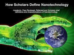 nanotechnology powerpoint template 28 images nanotech prezi