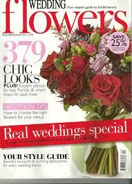 Wedding Flower Magazines - euphoric blog london florist for wedding flowers u0026 bridal