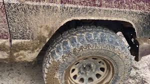 Fierce Attitude Off Road Tires Multi Mile Mud Claw Extreme Mt Tire Review Youtube