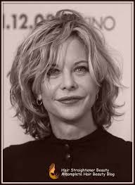 hairstyles for women over 50 with thick necks 24 best meg ryan hairstyles images on pinterest meg ryan