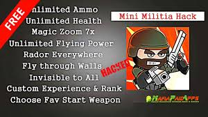 doodle army apk doodle army 2 mini militia apk mod pro pack unlocked for android