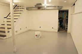 trendy best floor for basement flooring options concrete