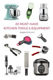 20 must have kitchen tools equipment the veggie chick 20 must have kitchen tools equipment via veggiechick com