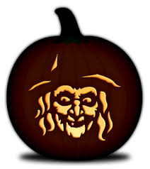 Pumpkin Halloween Templates - free halloween templates for creative pumpkin carving more with