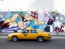 best graffiti in nyc from massive murals to bubble tags bowery graffiti wall