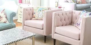 my new pink chairs nate berkus for target u2013