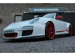 used porsche 911 uk used porsche 911 2010 petrol gt3 rs 2dr coupe white manual for