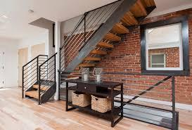 Lowes Stair Rails by Stair Modern Stair Railings Lowes Spindles Stair Railing Kits