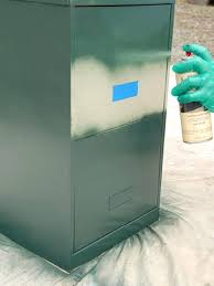 painting a file cabinet how to remove paint from metal file cabinet farmersagentartruiz com