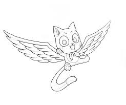 fairy tail coloring pages characters coloringstar