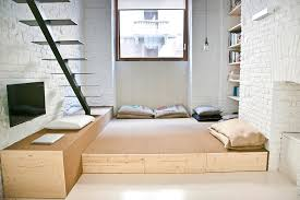 Small Apartment Design Awesome Small Studio Apartment Design Contemporary Liltigertoo