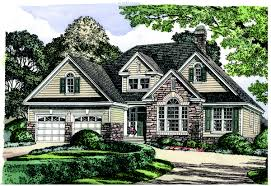 Stone House Plans Plan Of The Week Stone Details Houseplansblog Dongardner Com