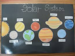 free printable solar system coloring pages for kids in solar