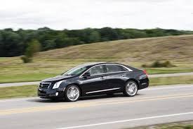 cadillac xts v sport 2014 cadillac xts review price specs automobile