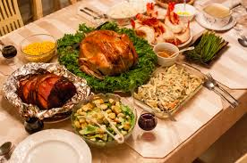 how to host a gluten free thanksgiving dinner