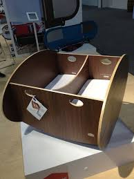 baby home u0027s soro double cradle may be the only one on the market