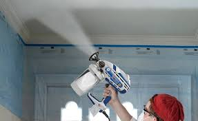 can you use a paint sprayer to paint kitchen cabinets 10 best paint sprayers for ceilings in 2021 homegearx