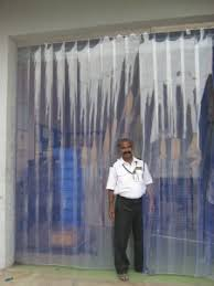 vinyl curtains for cash wash vibhasystems