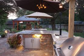 Ideas For Outdoor Kitchen by Outdoor Kitchen Lighting Unique Ideas For Outdoor Kitchen Lighting