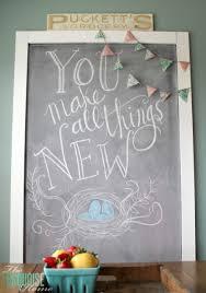 Home Decor Chalkboard 11 Spring Chalkboard Art Ideas Chalkboards Spring And Easter