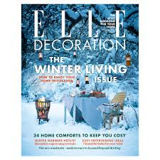 january issue 2017 decoration uk