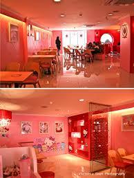 hello kitty cafe interior hello kitty pinterest kitty cafe